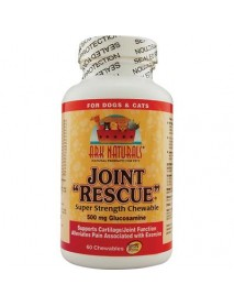 Ark Naturals Joint Rescue Super Strength (1x60 WAF)