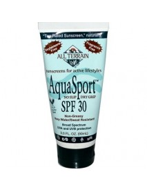 All Terrain Aqua Sport SPF 30 (1x3 Oz)