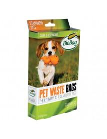 Biobag Pet Waste Bags (12x50 CT)