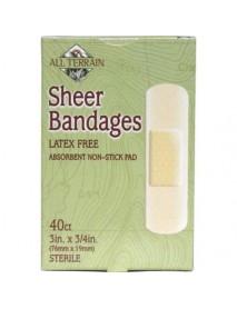 All Terrain Sheer Bandage 3x4