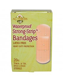 All Terrain Waterproof Strong 1
