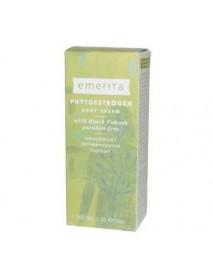 Emerita Phytoestrogen Body Cream (1x2 Oz)