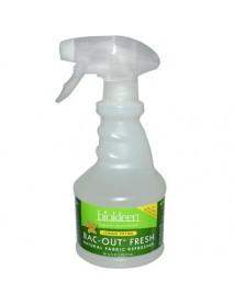 Biokleen Bac-Out Lemon Thyme Fabric Spray (1x16Oz)