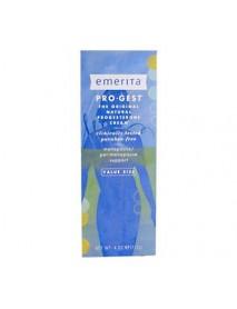Emerita Progest Paraban Free Body Cream (1x4 Oz)