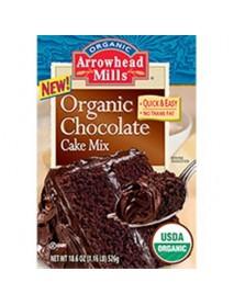 Arrowhead Mills Chocolate Cake Mix (6x18.2 Oz)