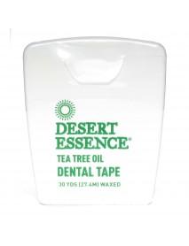 Desert Essence Dental Tape (6x30 YD)