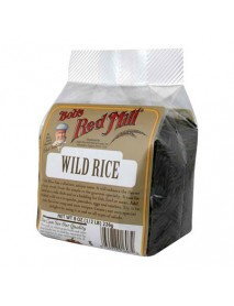 Bob's Red Mill Wild Rice Bulk (1x25LB )