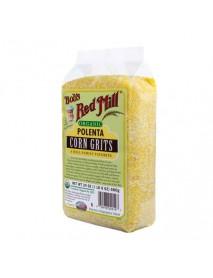 Bob's Red Mill Corn Grits Polenta (1x25LB )