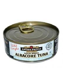 Crown Prince Albacore Tuna (12x5OZ )
