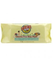 Earth's Best Tendercare Baby Wipes Rf (12x72 CT)
