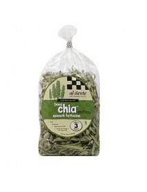 Al Dente Chia Spin Fettucine (6x10OZ )