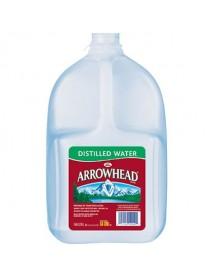 Arrowhead Water Distilled Water (6x128OZ )
