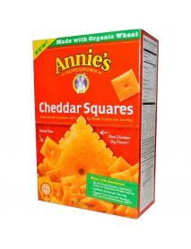 Annie's Homegrown Cheddar Squares (12x7.5OZ )