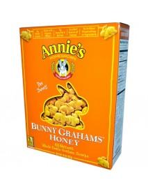 Annie's Homegrown Honey Grah Cracker (12x14.4OZ )