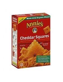 Annie's Homegrown Cheddar Squares (12x6.75OZ )