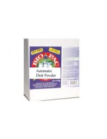 Bio-Pac Automatic Dish Powder (1x50LB )