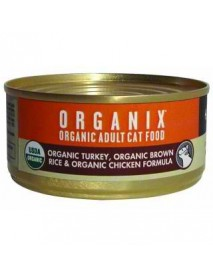Castor & Pollux Org Turkey/Chicken Ct (24x3OZ )