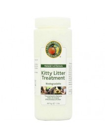 Earth Friendly Kitty Litter Trtmnt (6x2LB )
