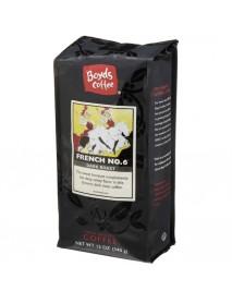 Boyds Coffee French No 6 Coffee (6x12OZ )