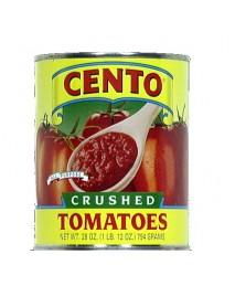 Cento Crushed Tomatoes (12x28OZ )