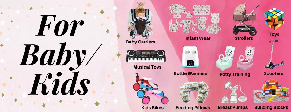 FOR BABY/KIDS