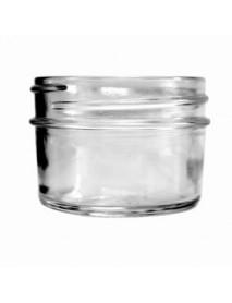 Frontier Jar No Lids 4 Oz (12x4OZ )