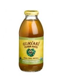 Guayaki Unsweetened Terere (12x16OZ )