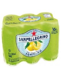 San Pellegrino Pompelmo Grapfruit (4x6Pack )
