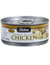 Shelton's Chicken White Meat (12x5OZ )