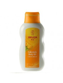 Weleda Products Calendula Baby Oil (1x6.8OZ )