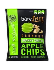 Bare Organic Granny Smith Apple Chips (12x3.4 OZ)