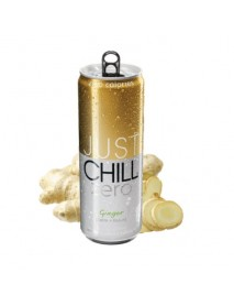 Just Chill Zero Ginger (12x12 OZ)