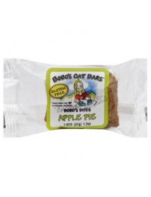 Bobo's Bites Apple Pie (24x1.3 OZ)