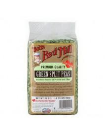 Bob's Red Mill Green Split Peas (4x29 OZ)