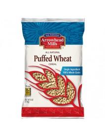 Arrowhead Mills Puffed Wheat Cereal (12x6 OZ)