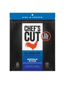 Chef's Cut Real Chicken Jerky Buffalo Style (8x2.5 OZ)