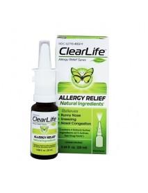Heel ClearLife Allergy Relief Spray  (1x20 ML)