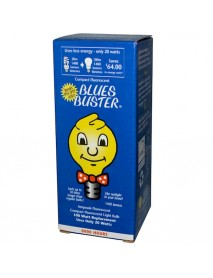 Blues Buster 20 Watt CFL  (1x1 EACH)