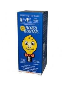 Blues Buster 15 Watt CFL (1x1 EACH)