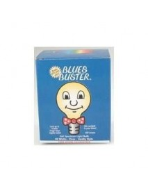 Blues Buster 40 Watt Clear Vanity Light Bulb (1x1 EACH)
