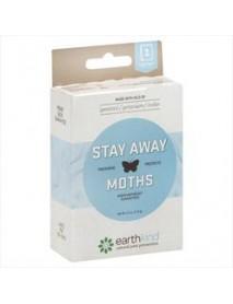 Stay Away Moth Repellent (8x2.5 OZ)