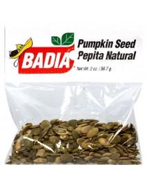 Badia Pumpkin Seed Pepitas (12x2 OZ)