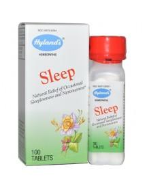 Hyland's Sleep Relief (1x100 TAB )