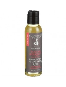 Soothing Touch Bath Body and Massage Oil Tuscan Bouquet (1x4 OZ)