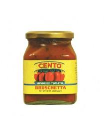 Cento Bruschetta Sundried Tomato (6x10 OZ)