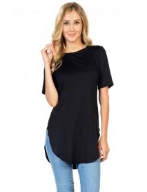 Diamante Women's Blouse - Style C77 - Size:Large