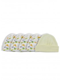 Bambini Baby Cap (Pack of 5)