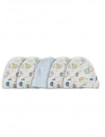 Bambini Baby Cap (Pack of 5)
