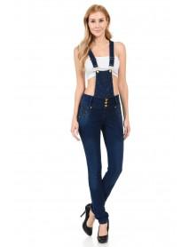 M.Michel Women's Jumpsuit - Style 630B - Size:11