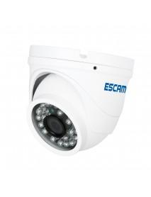 Escam QD520 Peashooter HD720P P2P IR IP Security Camera
